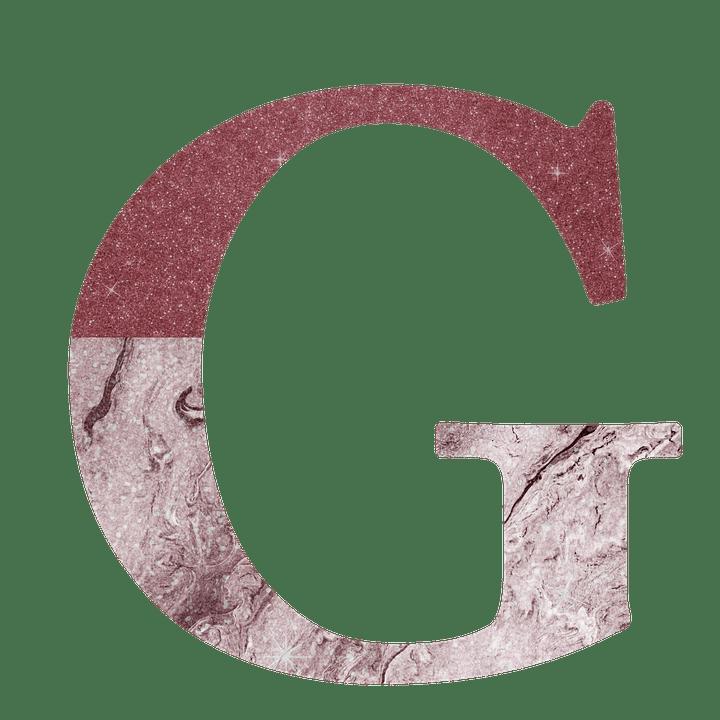 letter g alphabet free