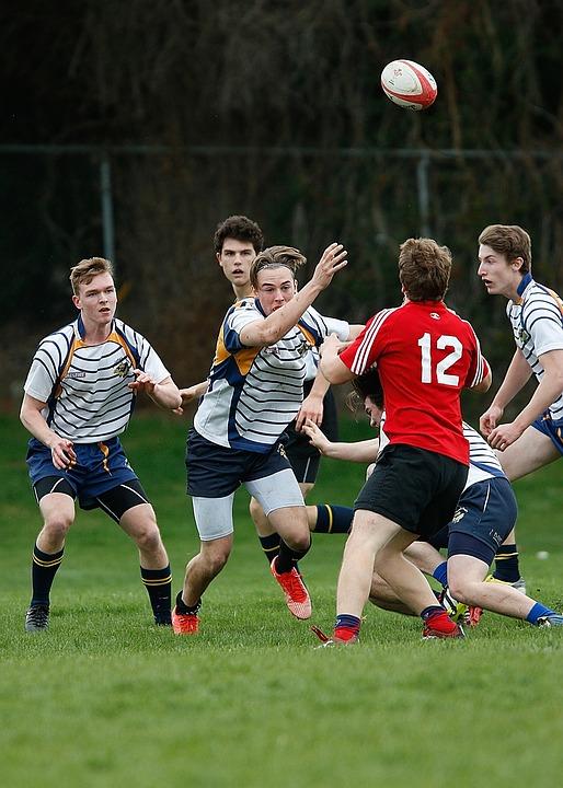 Mengenal Olahraga Rugby dan Perkembangnya - Berita Bola