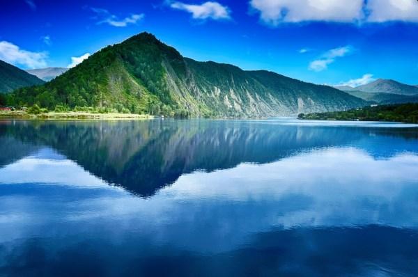 mountain water landscape free