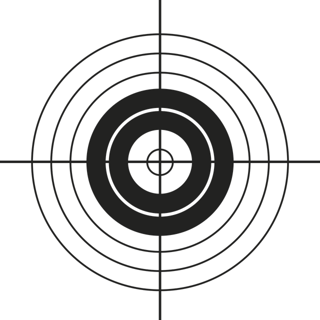 Free vector graphic: Target, Archery, District, Arch