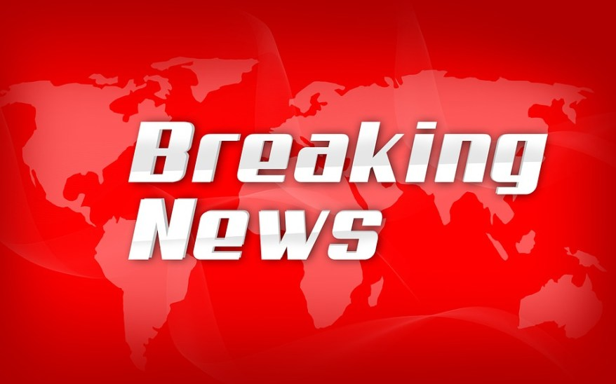 The Gap Message, Alarm, Breaking News, News, Urgently