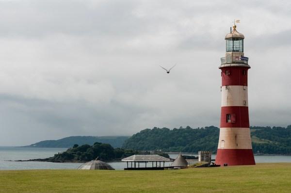 lighthouse landscape island free