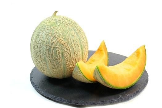 Melão, Fruta, Poder