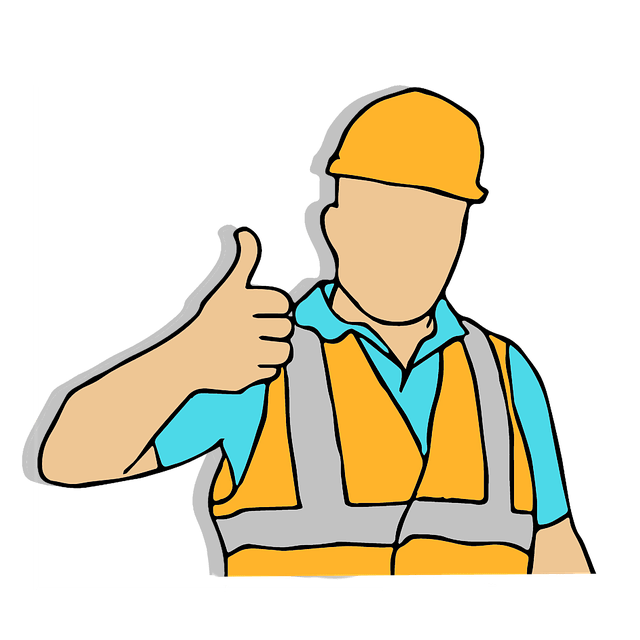 Factory Worker Industry · Free Image On Pixabay