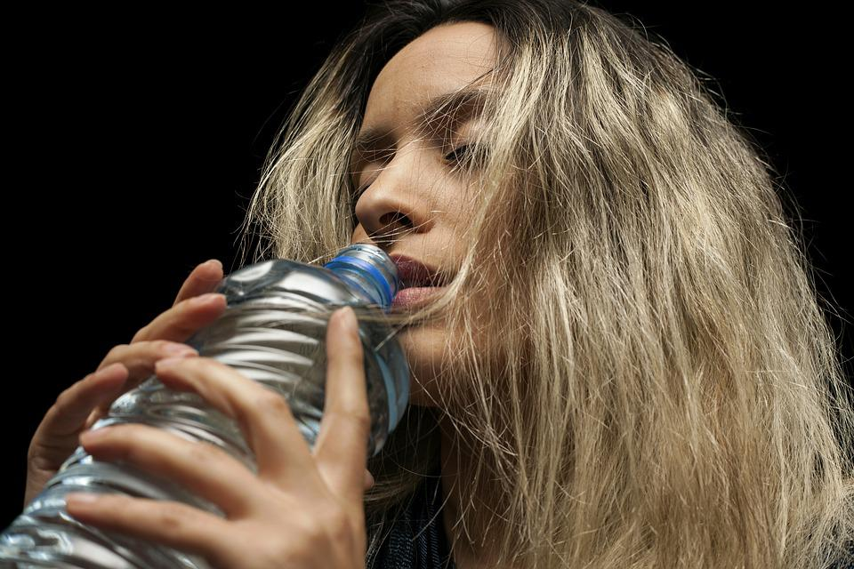 Woman, Water, Model, Drink, Photography, Hair, Passion