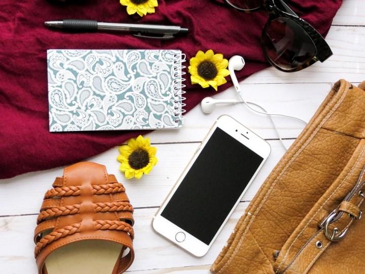 Style, Arrière Plan, Tournesol, Mode De Vie, Créative