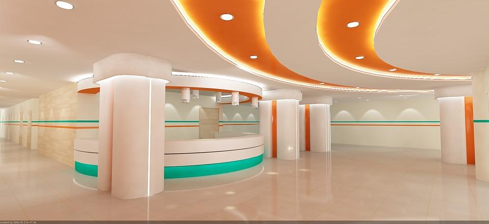 3d Wallpaper Editor Hospital Reception 183 Free Image On Pixabay