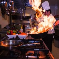 Kitchen Chief Ideas For Backsplash 厨房厨师火焰 Pixabay上的免费照片 厨房 厨师 火焰 食品 阿里 人类