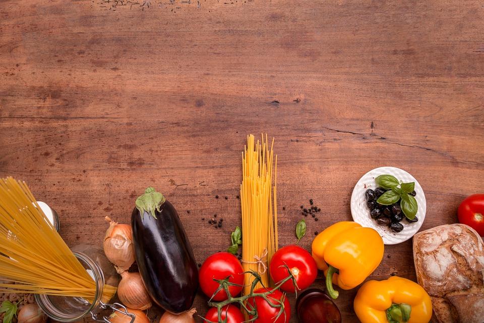 Cocina Italiana Gourmet