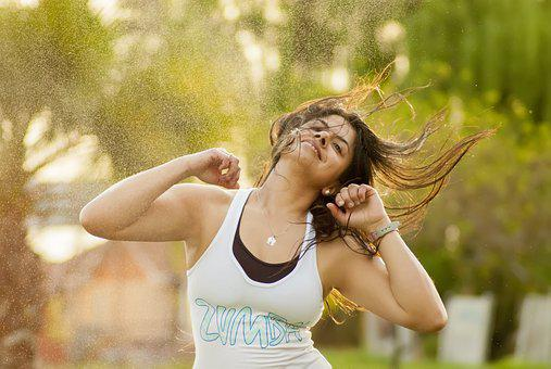 Zumba, Sport, Exercise, Dance, Women