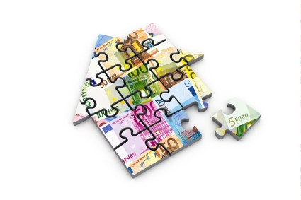 Money, House, Loan, Construction, Home, Estate, Finance