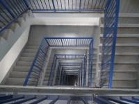square staircase - Design Decoration