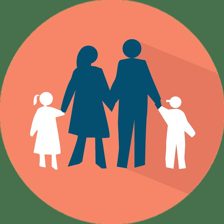 Familia Vivir Botn  Imagen gratis en Pixabay