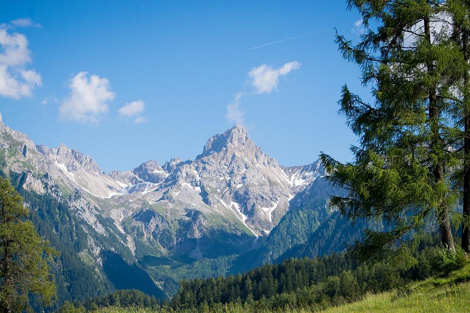 Free Wallpaper Fall Season Landscape Nature Mountains Of 183 Free Photo On Pixabay