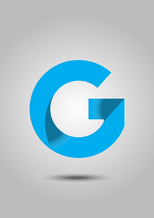 Logo Huruf G : huruf, Letter, Vector, Graphic, Pixabay