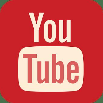 Youtube, Icon, Social, Social Media Icon
