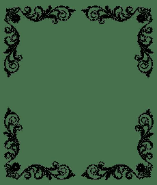 Victorian Art Deco Corner · Free image on Pixabay