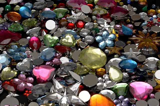 Semi Precious Stones Tinker  Free photo on Pixabay