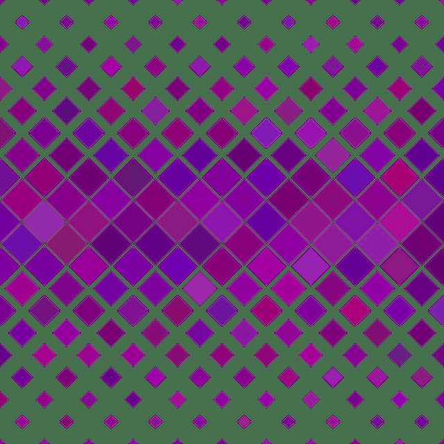 Muster Quadrat Lila  Kostenlose Vektorgrafik auf Pixabay