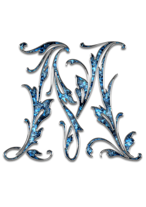 M&m Halloween Costume Diy : halloween, costume, Letter, Image, Pixabay