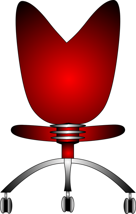 Desk Furniture Office  Free vector graphic on Pixabay