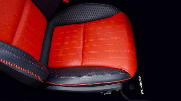 Automobile Seat Cushions