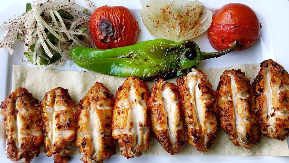 Kebab Essen Die Trkische Kche  Kostenloses Foto auf Pixabay