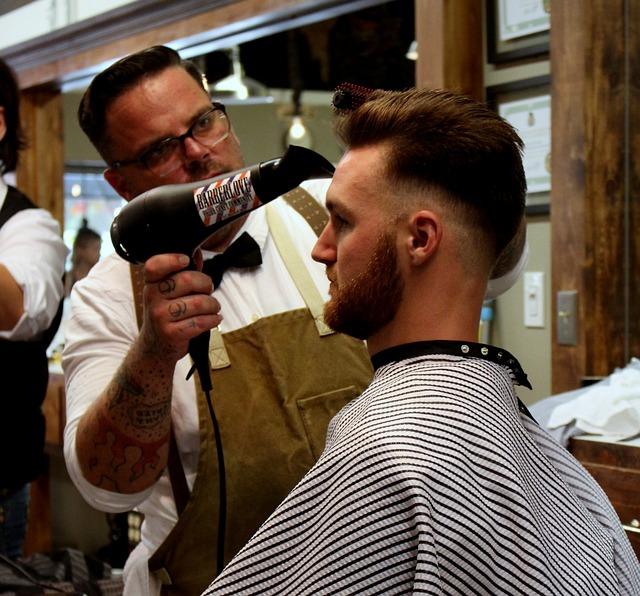 Free photo Barber Hair Dryer Hair Salon  Free Image on Pixabay  2507843