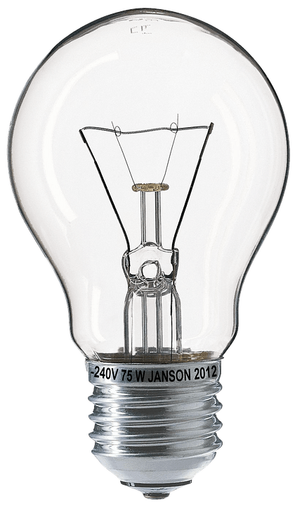 light bulb bulbs fragile
