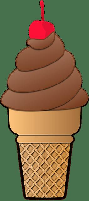 Icecream Ice Cream Cone  Free image on Pixabay