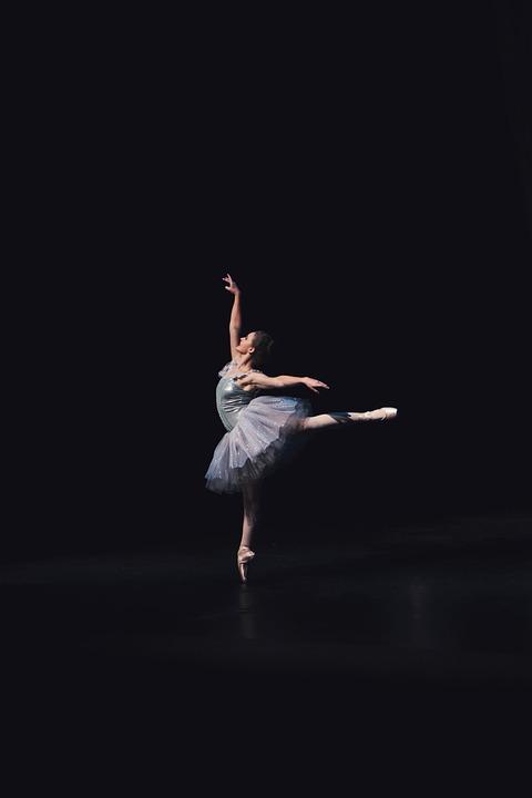 ballet dance people free