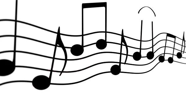 Musiikki Melodia Nuotti · Ilmainen kuva Pixabayssa