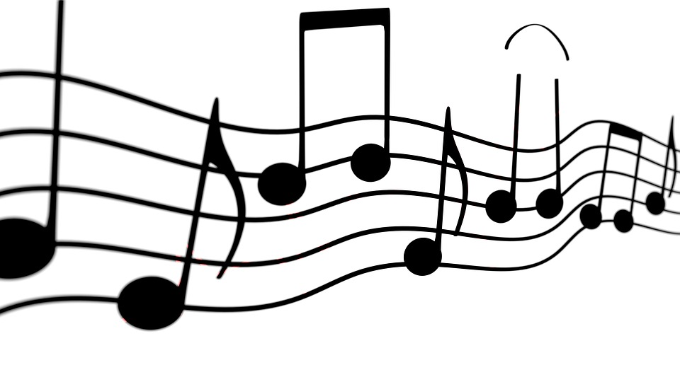 Music Melody Musical Note · Free image on Pixabay