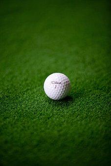 Golf, Golf Balls, Exercise