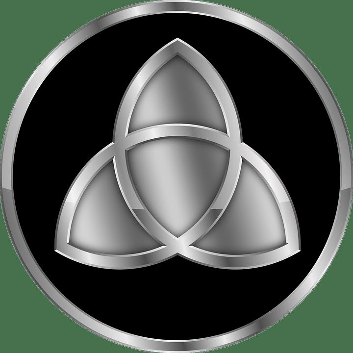 Triquetra Trinity Symbol Free Image On Pixabay