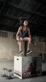 People, Girl, Exercise, Fitness, Health