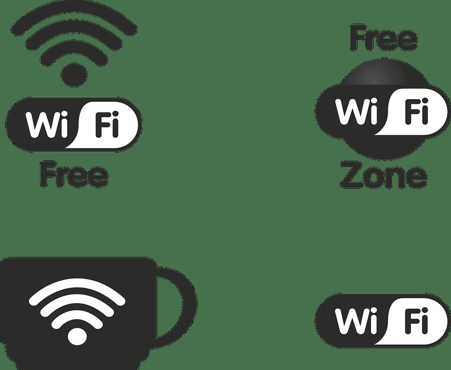 wifi wlan free zone