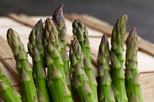 Asparagi, Verde, Veg, Fresco, Sano, Vegetariano