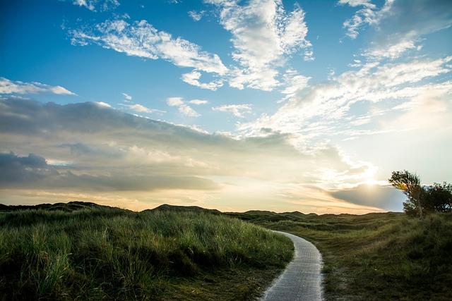 Light Fall Wallpaper Nature Landscape Paths 183 Free Photo On Pixabay
