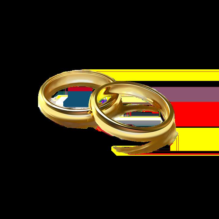 Ringe Eheringe Hochzeit  Kostenloses Bild auf Pixabay
