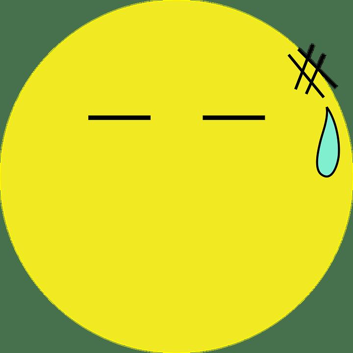 Gambar Emoji Emosi