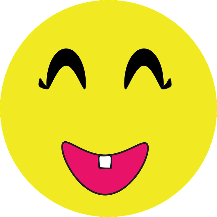 smiley emoji baby free