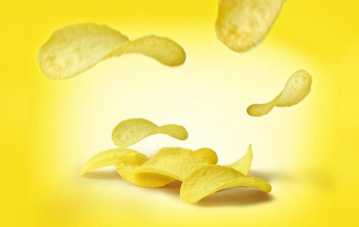 Croccante, Patate, Fast Food, Chip