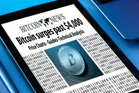 Bitcoin, Pièce De Monnaie, Argent