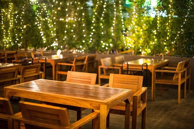 Bar Restaurante Al Aire  Foto gratis en Pixabay