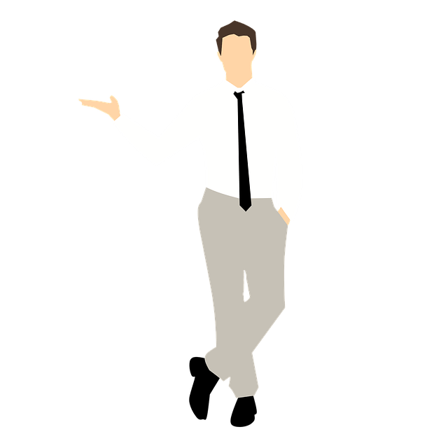 Cute Morning Coffee Wallpaper Man Clipart Sticker Pointing 183 Free Image On Pixabay