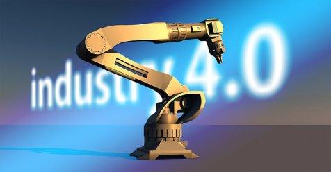 Industry, Industry 4, 0, Cybernetics