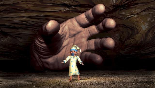 Fantasy Surreal Child  Free photo on Pixabay