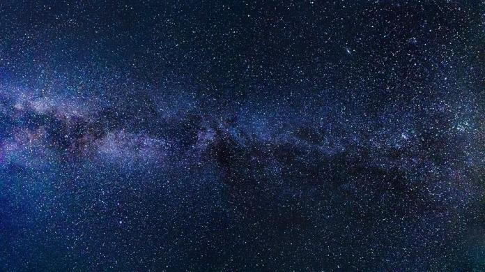 Vía Láctea, Cielo Estrellado, Cielo Nocturno, Estrellas