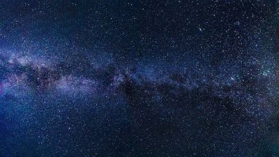 Milky Way, Starry Sky, Night Sky, Star, top-10-questions-that-nobody-knows-the-answer